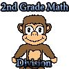 2-ри клас математика дивизия игра