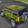 3D Hummer рали игра
