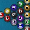 AlilG мултиплейър осем топка 8-топка билярдни игра