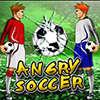 Ядосан футбол игра