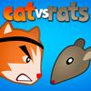 Котка срещу плъхове игра