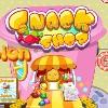 Магазин за бонбони декорация игра