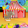 Циркови животни игра