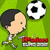 Шибвам заглавките на Евро 2012 игра