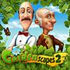 Gardenscapes 2 игра