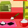 Hot Fudge сладолед торта игра