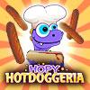 Hopy Hotdoggeria игра