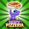 Hopy пицария игра
