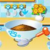 Направи тиква хляб игра