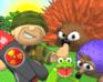 Гъби лудост 3 игра