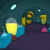 Нови благодарността бягство 2013 игра