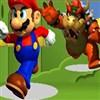 Run Mario Run игра