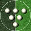 Snooker-Soccer игра