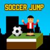 Soccer Jump игра