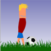 The Super Soccer Game игра