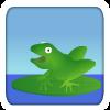 The Frog Adventurer игра