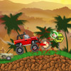 Tropical Uphill Driver игра