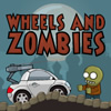 Wheels and Zombies игра